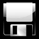 3floppy-unmount icon