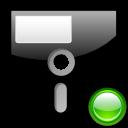 5floppy-mount icon
