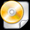 Cdimage icon