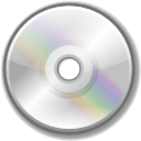 Cdrom-unmount icon