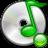 Cdaudio-mount icon
