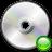 Cdrom-mount icon