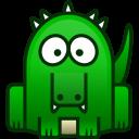 Alligator icon