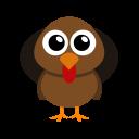 Turkey icon