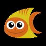 Tropical-fish icon
