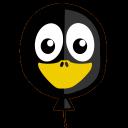 Balloon-Tux icon
