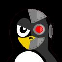 Cyborg-Tux icon