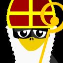 Sint-Tux icon
