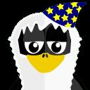 Wizzard-Tux icon