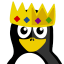 King-Tux icon
