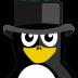 High-Hat-Tux icon
