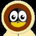 Inuit-Tux icon