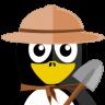 Archaeologist-Tux icon