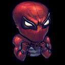 Comics-Spiderman-Baby icon