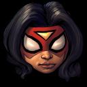 Comics-Spiderwoman icon