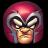 Comics-Magneto icon
