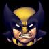 Comics-Logan icon