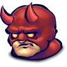 Comics-Face-Afraid icon