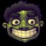 Comics-Hulk-Happy icon