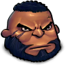 Final-Fantasy-Barret-Wallace icon