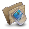 Folder-Pictures-Folder-2 icon