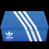 Adidas-Shoebox icon