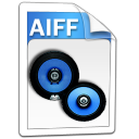 Audio-AIFF icon