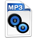 Audio-MP3 icon