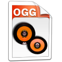 Audio-OGG icon
