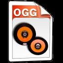 Audio-OGG icon