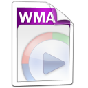 Audio-WMA-2 icon