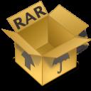 Comprimidos-RAR icon