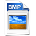 Imagen-BMP icon