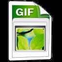 Imagen-GIF icon