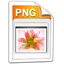Imagen-PNG icon