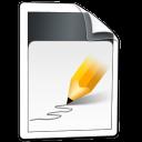 TextoPlano icon