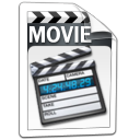 Video-MOVIE icon