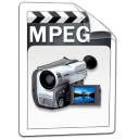Video-MPEG icon
