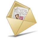 Sent-Mail icon