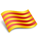 Catalunya-Catalonia icon