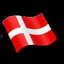 Danmark-Denmark icon