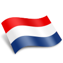 Nederlands-Netherlands icon