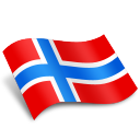 Norge-Norway icon