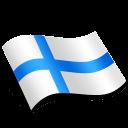 Suomi-Finland icon