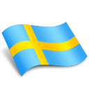 Sverige-Sweden icon