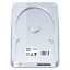 Hard-Disk-Default icon