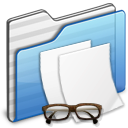 Documents-Folder icon