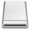 Removable-Drive-Classic icon