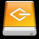 SCSI-Drive-Classic icon