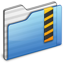 Security-Folder icon